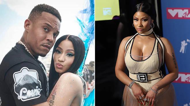 Inside Nicki Minaj's relationship with husband Kenneth Zoo