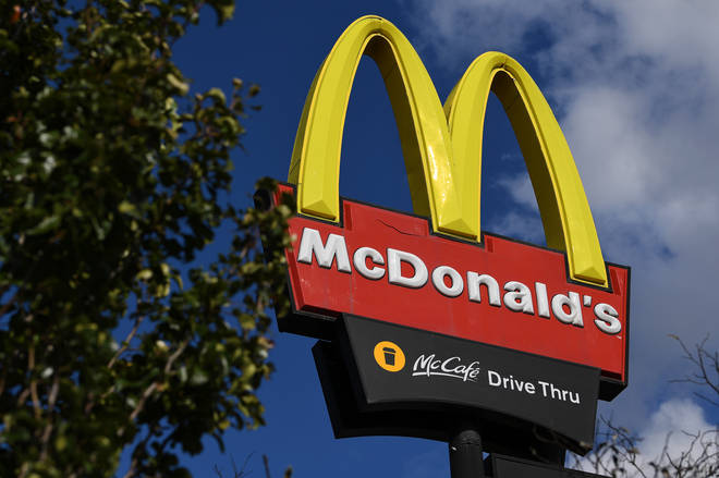 McDonald's will have new measures put in place for dine-in customers