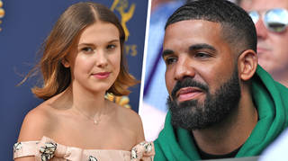 Millie Bobby Brown Revealed Drake Texts Her 'About Boys'