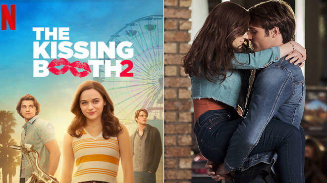 The Kissing Booth 2 release date is getting fans very excited