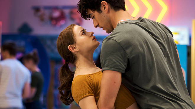 The Kissing Booth's Elle faces some love complications in the sequel