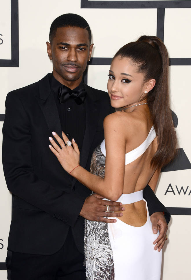 Ariana Grande and Big Sean have released three songs together already