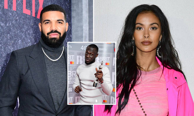 Drake apparently messaged Maya Jama in 2018