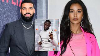 Drake apparently messaged Maya Jama in 2018