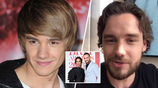 Liam Payne said Cheryl didn't stand when the crowd gave him a standing ovation on The X Factor