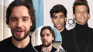 Liam Payne explains his first impressions of One Direction bandmates