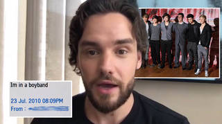 Liam Payne shared the moment he was put into One Direction