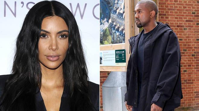 Kim Kardashian and Kanye West divorce: What's happened so far