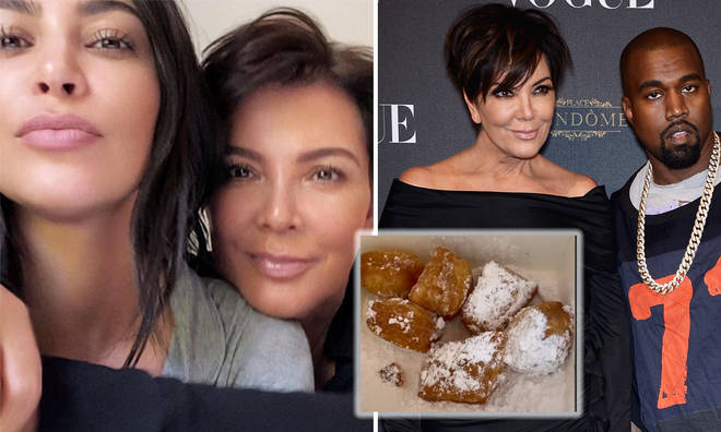 Kris Jenner posts on Instagram for first time since Kanye West drama