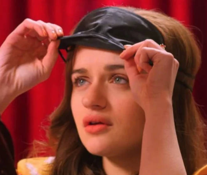 The Kissing Booth 2 is dropping on Netflix.