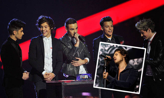Harry Styles shared an emotional statement on One Direction's anniversary