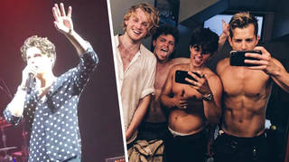The Vamps stopped their show mid-way through to help fans that had fainted.