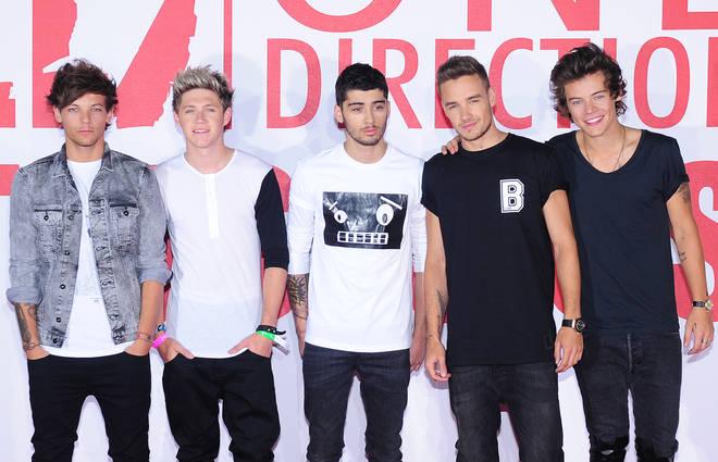 Zayn Malik quit One Direction in 2015