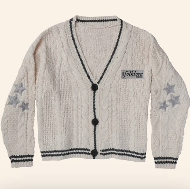 Taylor Swift Fans Go Crazy Over Folklore Merchandise That Cardigan Capital