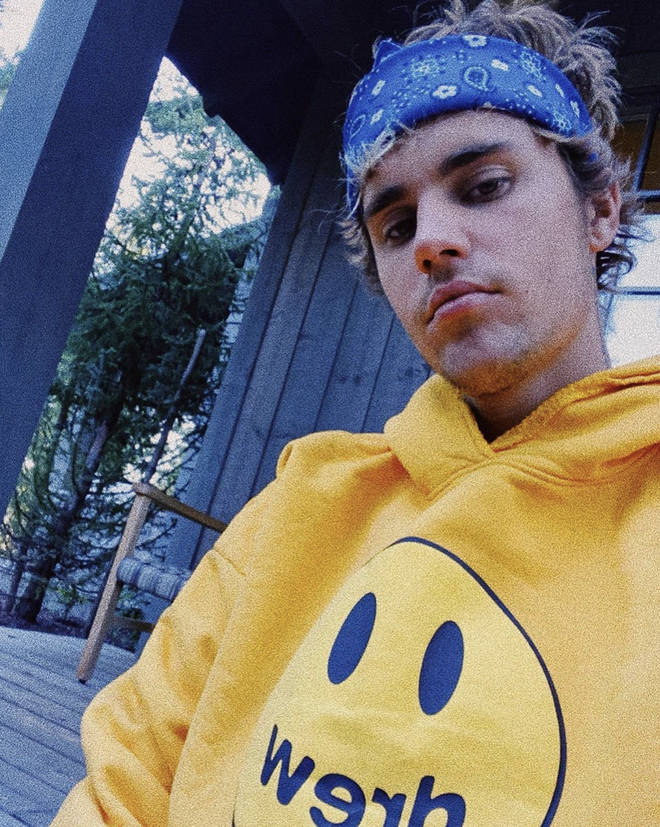 Justin Bieber will be going on a world tour in 2021