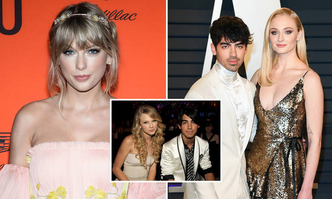 Taylor Swift Sings About Buying Ex Joe Jonas A Gift For His Baby With Sophie Turner Capital