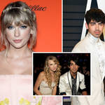 Joe Jonas and Taylor Swift dated in 2008
