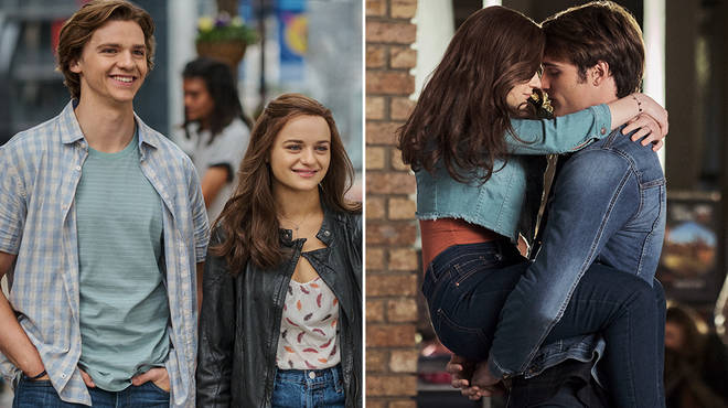 The Kissing Booth 2 began filming in 2019