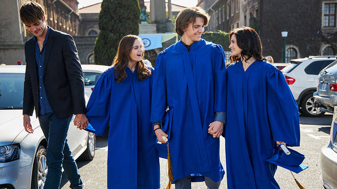 The Kissing Booth 2 cast wrapped up filming in October 2019