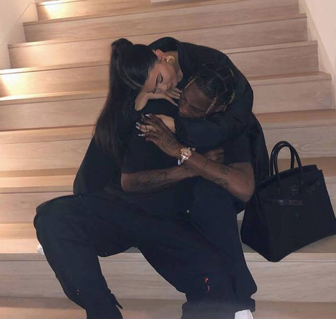 Kylie Jenner and Travis Scott met in 2017. But are they dating now?