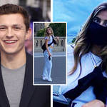 Tom Holland rumoured to be dating Sophie Turner's mate Nadia Parkes