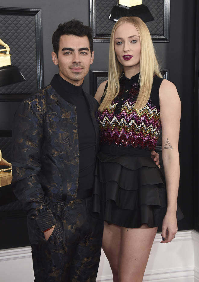 Joe Jonas and Sophie Turner have welcomed their first baby!