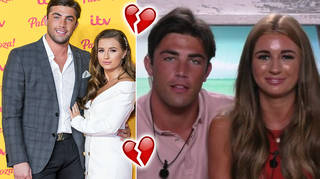 Here's the real reason why Jack Fincham and Dani Dyer split after Love Island