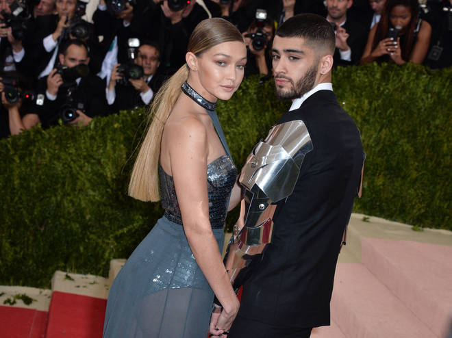 Gigi Hadid and Zayn Malik are expecting their first baby in September