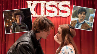 Which guy from The Kissing Booth 2 would you date?
