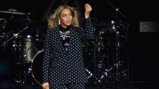 Beyoncé Get Out The Vote Concert In Support Of Hillary Clinton