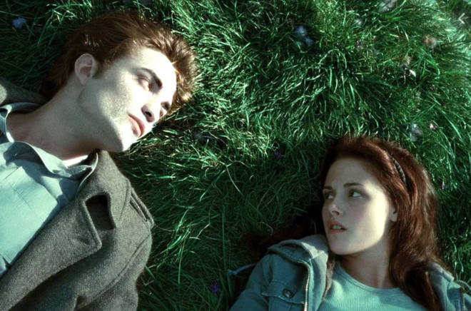 The first Twilight film was released in 2008!