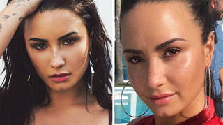 Demi is currently recovering in rehab