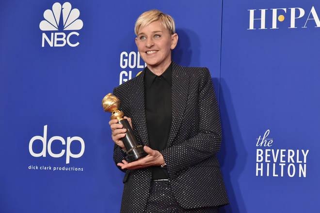 Ellen DeGeneres promised change to her staff