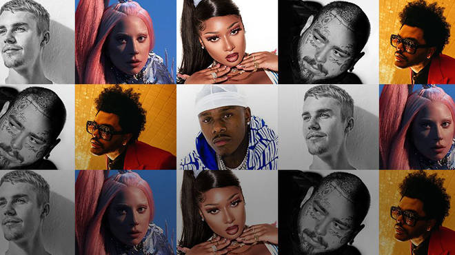 Vote for your favourite MTV Video Music Award nominee