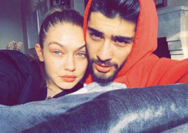 Zayn and Gigi Hadid are expecting their first child in September