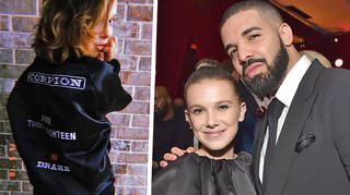 Millie Bobby Brown Defends Friendship With Drake After Facing Criticism