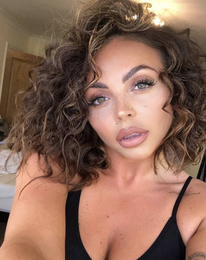 Jesy Nelson was spotted on a 'date' with Sean Sagar