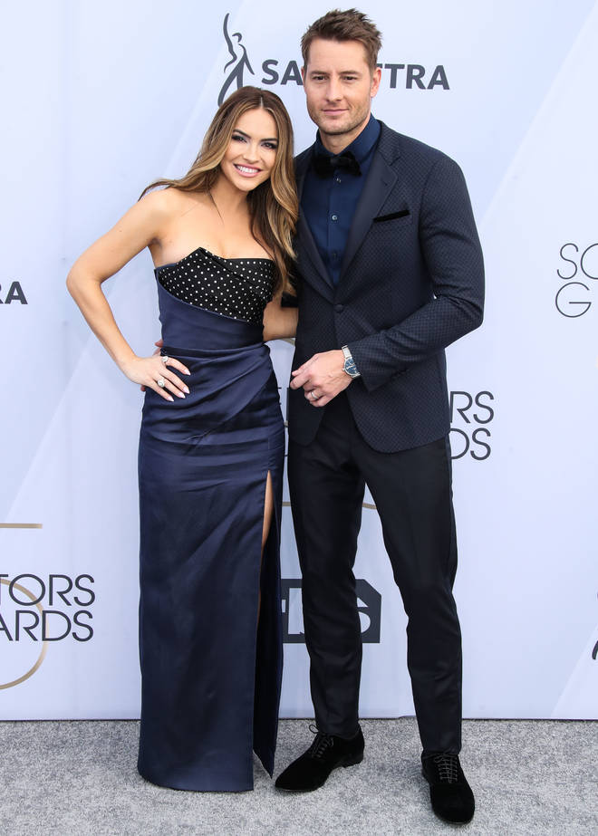 Chrishell Stause and Justin Hartley married in 2017. But why did they split?