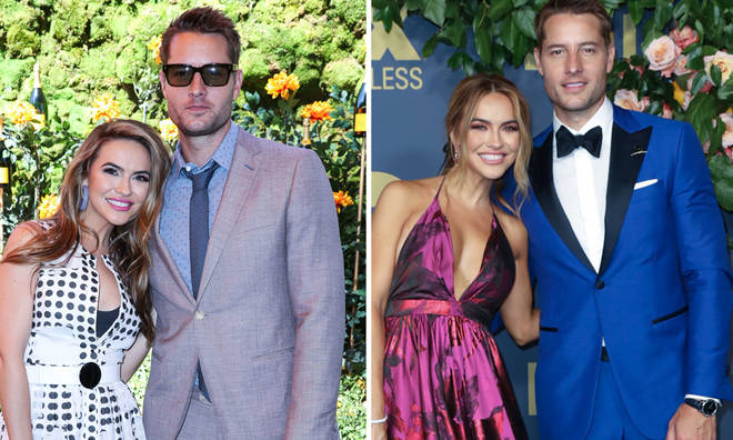 Selling Sunset star Chrishell Stause's split from Justin Hartley came as a shock