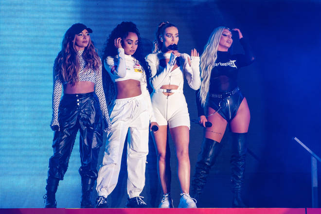 Little Mix have just released 'Holiday'
