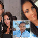 TOWIE's Yazmin Oukhellou and James Lock officially back together year after split