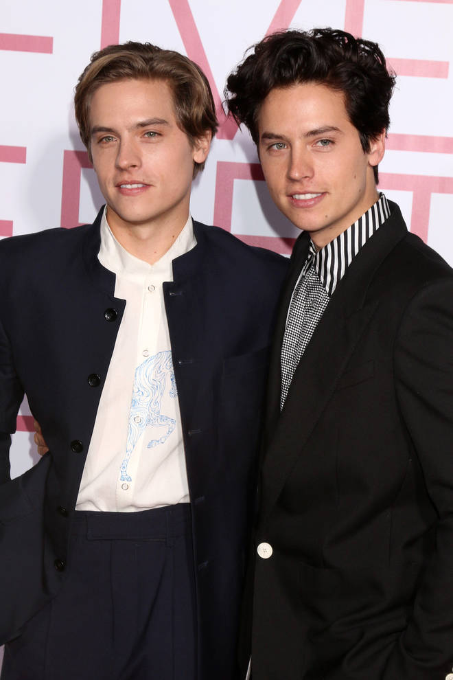 Cole and Dylan Sprouse celebrated their 28th birthday