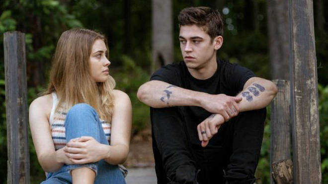 Fans want to see more of Tessa and Hardin