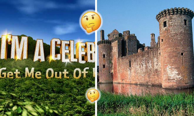 I'm A Celebrity 2020 will be filmed in the UK - but where is the castle located?