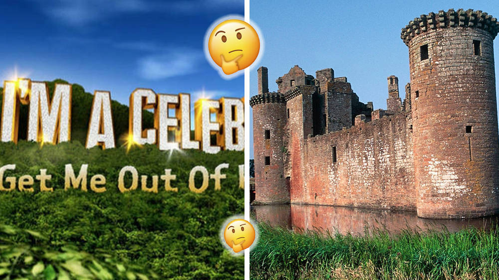 Where Is I M A Celebrity Uk Being Filmed Where Is The Castle Located Capital