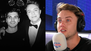 Capital Breakfast with Roman Kemp remembered our friend, Producer Joe