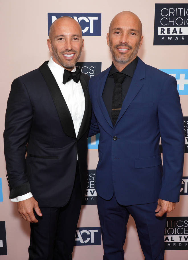 Brett and Jason Oppenheim are 43 years old