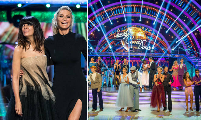Strictly Come Dancing 2020 will look very different because of the pandemic