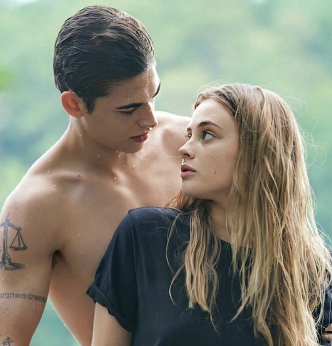 Hardin and Tessa broke up in After