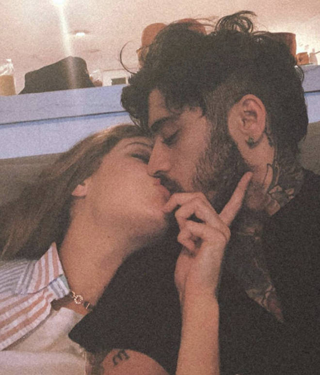 Gigi Hadid and Zayn Malik are set to be parents for the first time